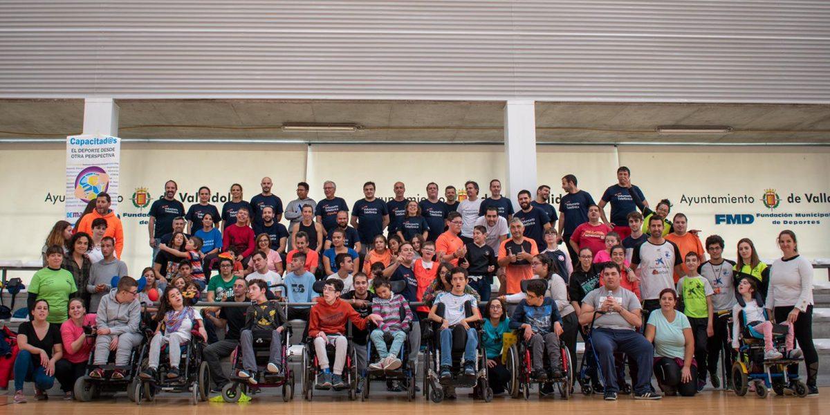 Jornada inclusiva en el Lalo García