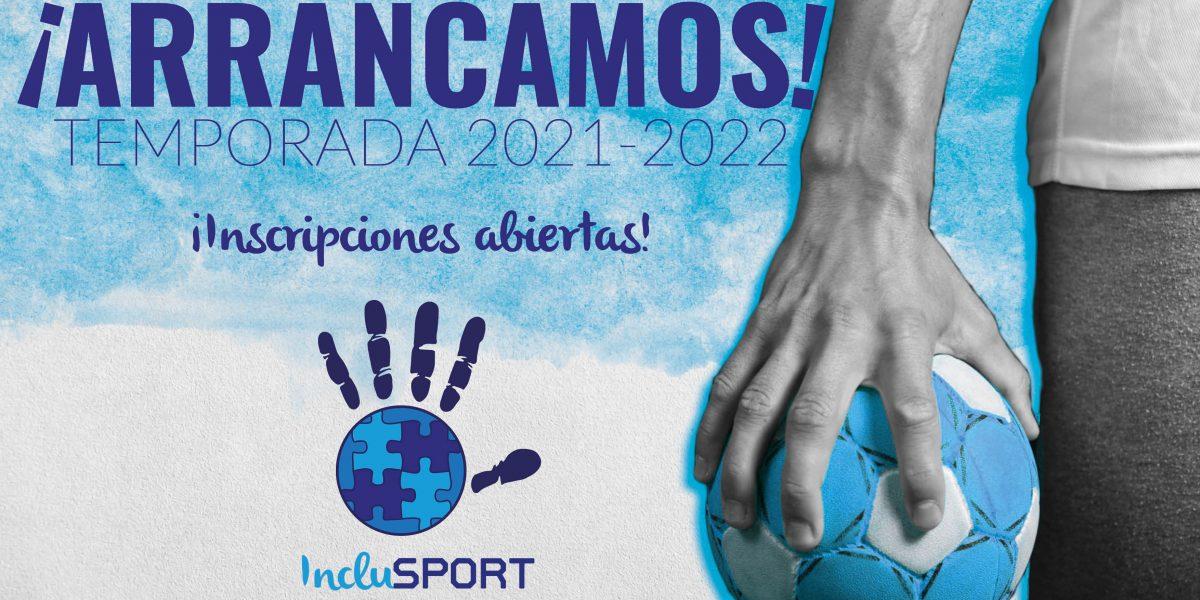 Arrancamos la temporada 2021-2022